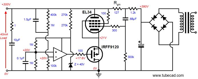 High Voltage Regulator : Fbff hybrid regulators