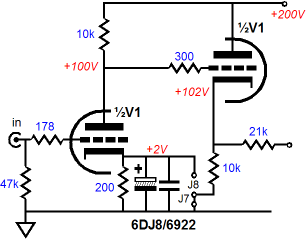 Synthesis Technology E340 Cloud Generator besides Inductor Voltage Multiplier Schematic together with Cathode Bypass Capacitor Gain as well Capacitor Spark Test also 555 Based Single Mode Steady State External Circuit. on diy voltage multiplier