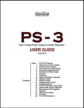 Download PS-3 User Guide