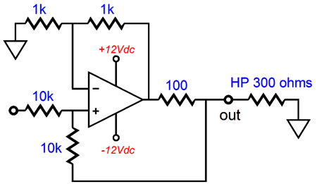 The Howland Current Pump Circuit  The Howland Cur...