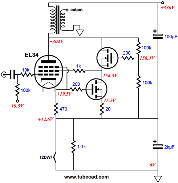 2 stage wiring diagram series and parallel circuits