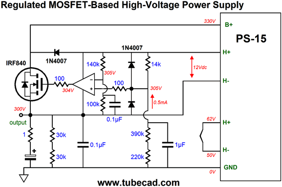 Latsup as well Blog0293 further Dc Dc Bipolar Power Supply For Effect Pedals additionally Torus Rm 15 Avr Power Isolation Unit Review likewise Buck Switching Regulator Based On Attiny84a Please Critique. on high voltage regulator