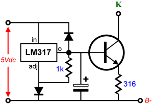 Ni Cd Battery Discharge Limiter Electronic Project besides Question 126216 bjt Transistor in addition 206705 likewise Types Of Diodes together with 2sk1808 Datasheet 2sk1808 Pdf Pinouts. on led current limiter