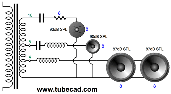 B-Wiring Part TwoTube CAD Journal