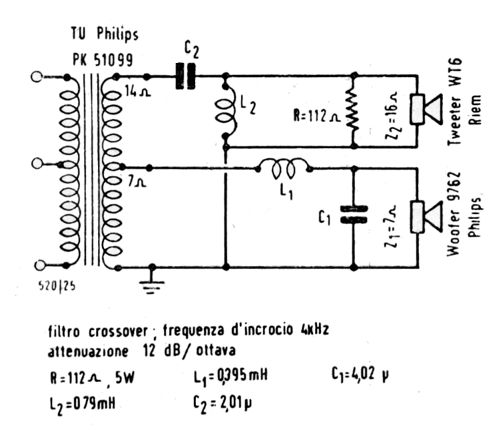 [DIAGRAM_1JK]  Totem-Pole Front-End | Wiring Diagram Output Tramsformer 4 8 16 Ohm |  | Tube CAD Journal